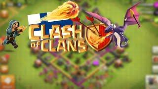 Clash Of Clans - Osa 1 (Suomi)
