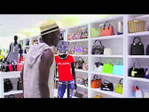 Waly Seck Et Nigger Jha , Fashion Qui Est Le Plus...