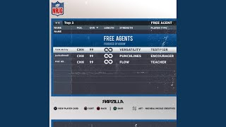 Play Free Agents