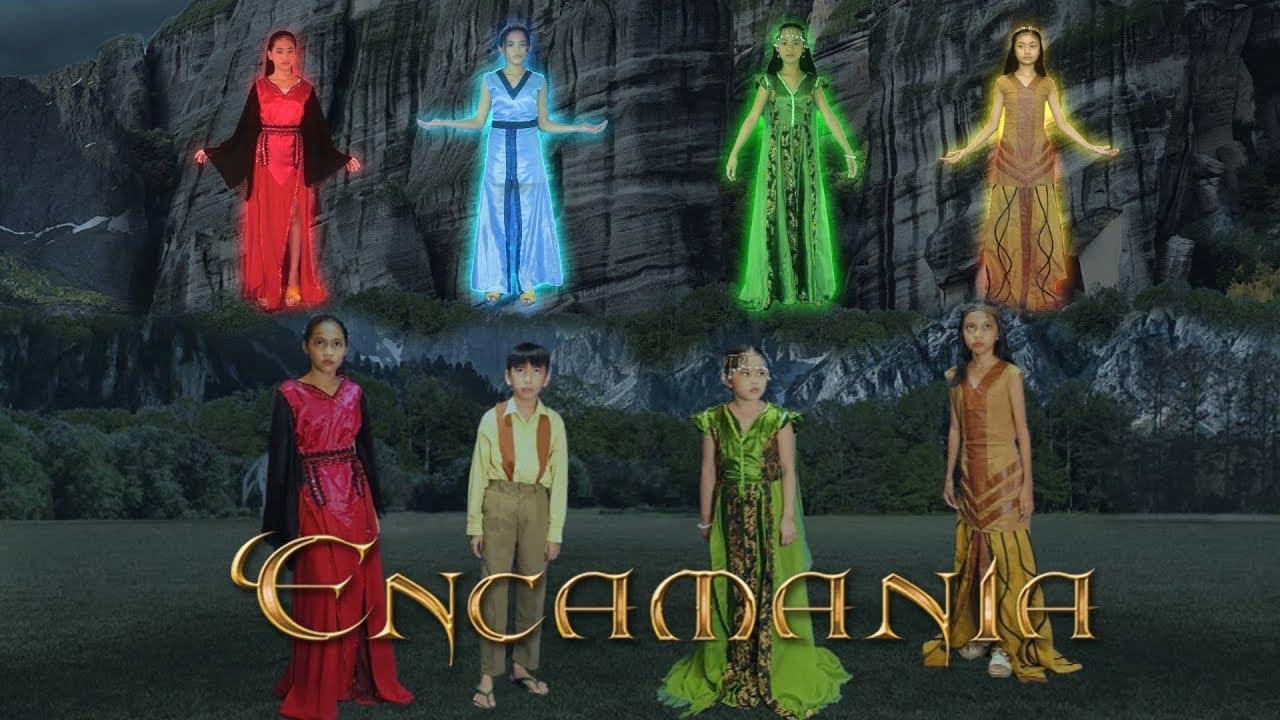 Download Encantadia: Ang Matinding Paghaharap ng mga Sanggre ng Nakaraan at Hinaharap
