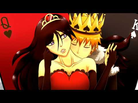 Nightcore - KINGS & QUEENS [DAGames]