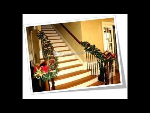 Christmas Interior Decor Charlotte 1