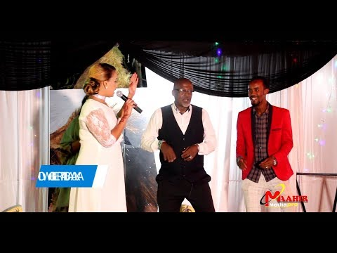 NADAR ELMI HEES KICISAY MASRAXA SHOW GII HARGEYSA HD VIDEO MUSIC 2018