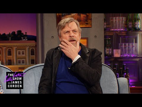 Download Youtube: Luke Skywalker Virginity Questions for Mark Hamill