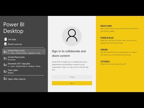 Free Training: Power BI Paginated Reports in a Dayиз YouTube · Длительность: 2 мин40 с