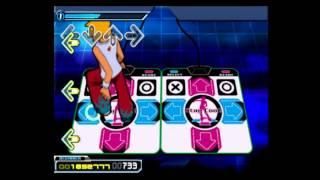Dance Dance Revolution Extreme 2 Captain Jack Grandale Remix