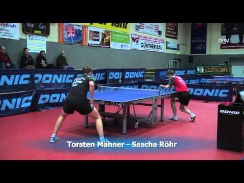 TT Regionalliga Südwest 06.12.2012