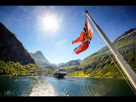 Exploring the Troll's Pass  |  Norway Travel Vlog
