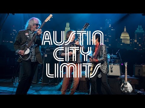 "Austin City Limits Web Exclusive: Alejandro Escovedo ""Johnny Volume"""