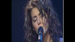 Katie Melua - Nine Million Bicycles (live in concert at Avo Session Basel 2007)