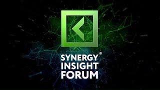 Тина Канделаки приглашает на SYNERGY INSIGHT FORUM 2018 | Университет СИНЕРГИЯ | #SIF2018