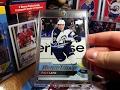 16/17 Upper Deck Series 2 Hockey Hobby Box Break (Patrik Laine!!!)