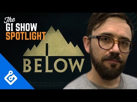 The Full Story Behind Below's Long Development