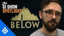 The Full Story Behind Below's Long Development