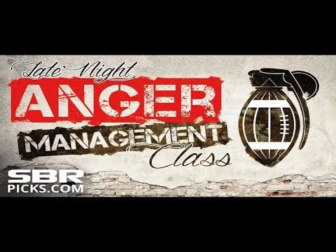 NBA + NHL Betting  LIVE | Friday Night Anger Management Class
