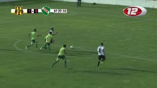 Deportes: Victoria del Deportivo Madryn.
