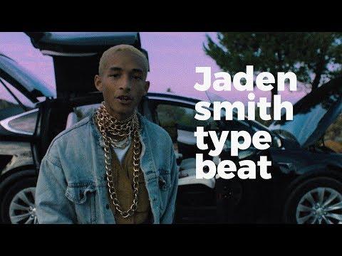 [FREE] Jaden Smith Syre Type beat