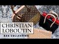 My CHRISTIAN LOUBOUTIN Bag Collection | LUXURY FASHION | Sonal Maherali