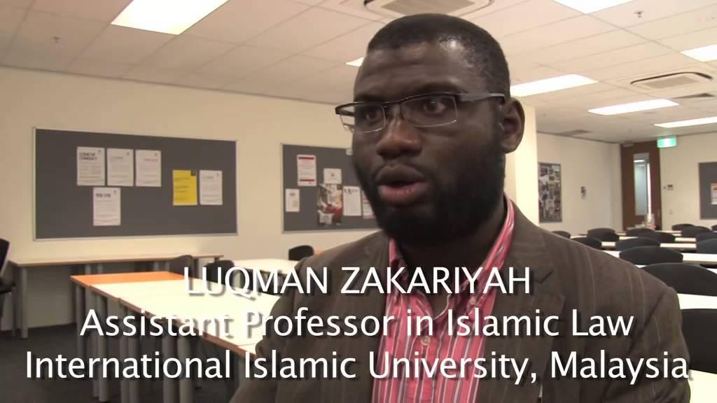 Download Luqman Zakariyah
