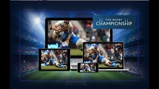 Sydney Rays vs. NSW Country Eagles |Rugby Union| 2018