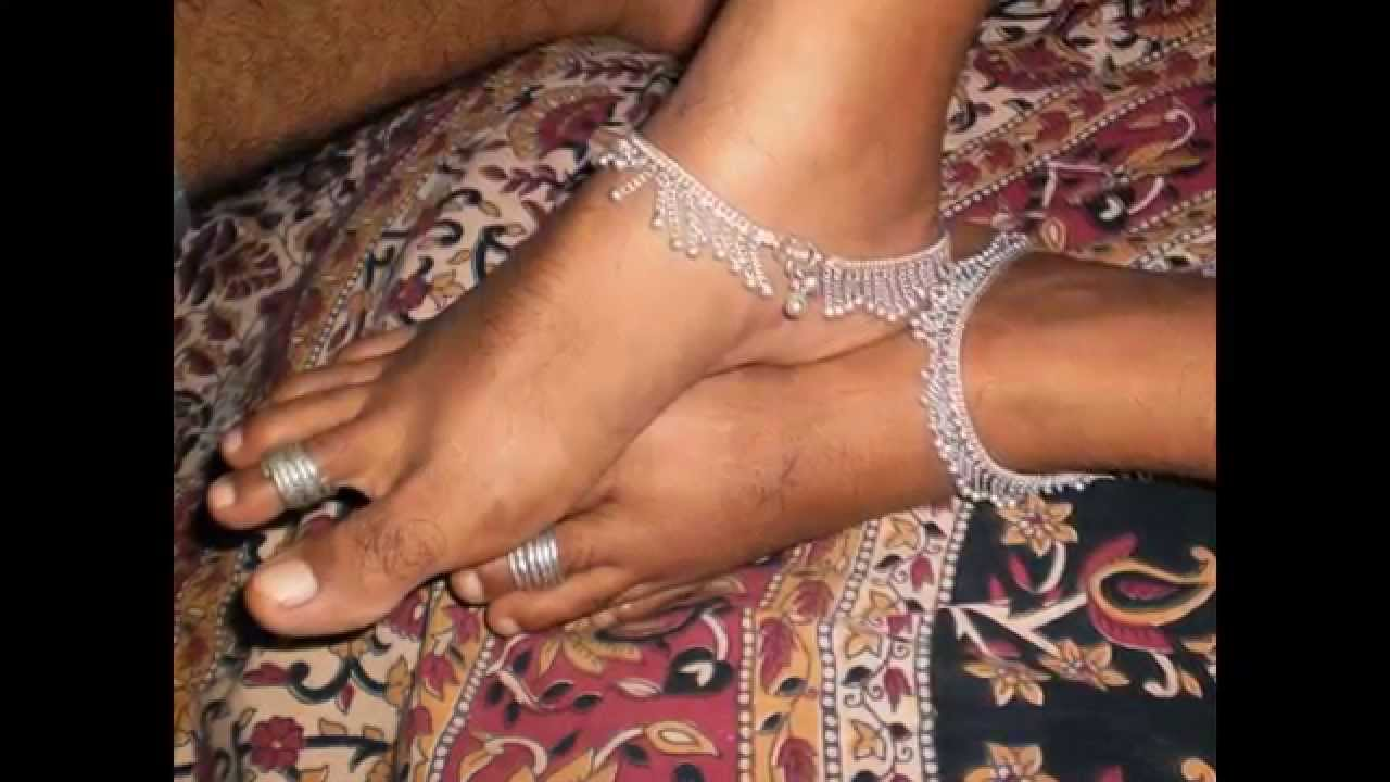 Opinion you Indian aunty feet think, that