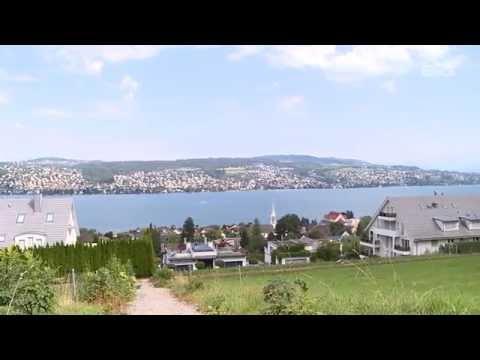 Hier wohnen die Topverdiener der Schweiz!