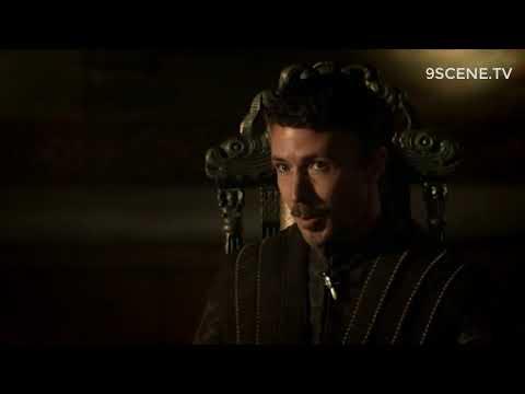 """Robert Baratheon - Eddard Stark """"Careful, Ned, careful now!"""""""