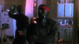 Черепашки-ниндзя (1990) Epic Fail