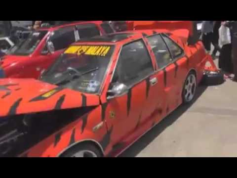 Autoshow sandakan 2016 by chinnie de la cruz