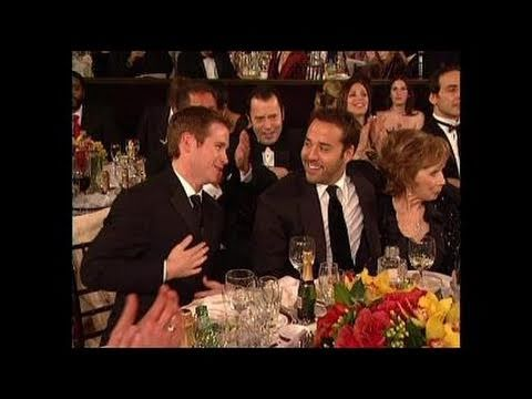 Ugly Betty Wins Best TV Series Musical Or Comedy - Golden Globes 2007