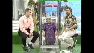 NESR: Saturday Roadshow Gunge - Mary Whitehouse