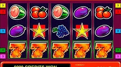 Sizzling Hot Novomatic Slots Android Real Money (Gameplay)