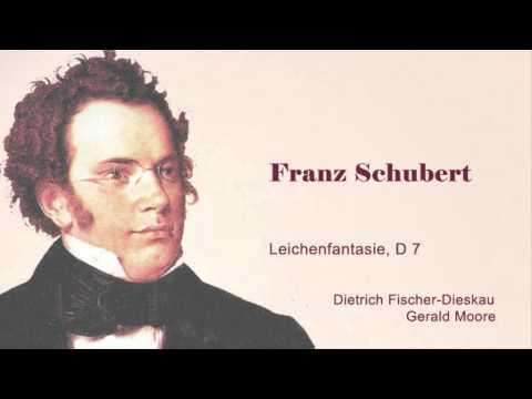 Schubert, Der Vatermörder, D 10