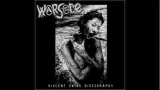 Warsore - Open Wound (2nd Version)