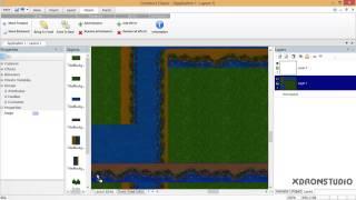 видео Adventure Game Studio - Конструкторы игр - Файлы для игроделов - Создание игр