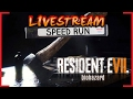 Resident Evil 7   MADHOUSE KNIFE ONLY WORLD RECORD SPEEDRUN ROUND 2