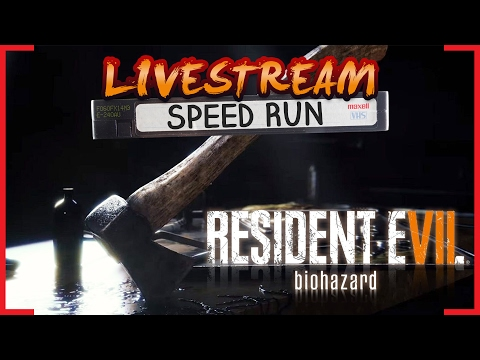 Someone beat 'Resident Evil 7' on the hardest difficulty using only a knife
