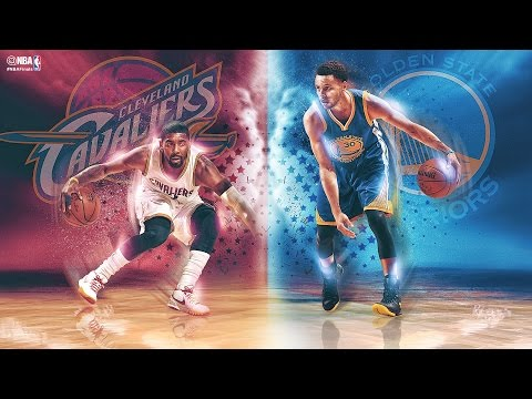 Stephen Curry vs Kyrie Irving: Who's Got...