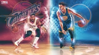 Stephen Curry vs Kyrie Irving: Who's Got The Best Handle?