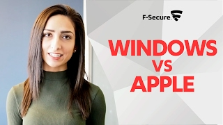 Are Apple and Windows Users That Different? | Mythbusting by F-Secure