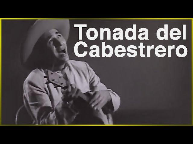 Tonada del Cabestrero - Simón Díaz HD