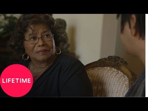 The Jacksons: Next Generation: Katherine Advises Taj | Lifetime
