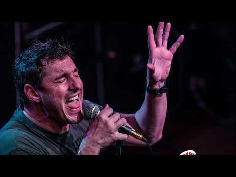 "JOHNNY GIOELI Talks Solo Album ""One Voice"": 'I love guitar driven rock, melodic hard rock' Mp3"