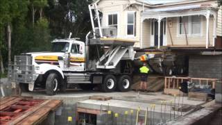 House Move Ponsonby