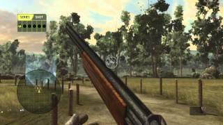 Hunter's Trophy 2 - Europa (PC) Nvidia GTX 675M Gameplay