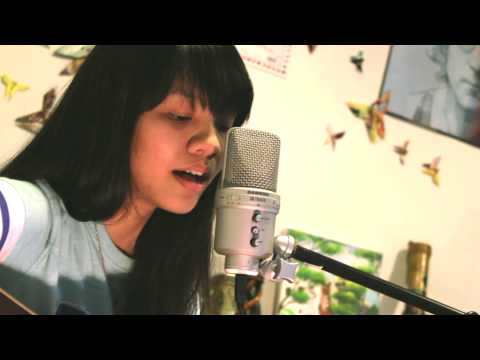 Flora - (Jerry Kamit) cover by Sasha Ningkan #WayangStreet