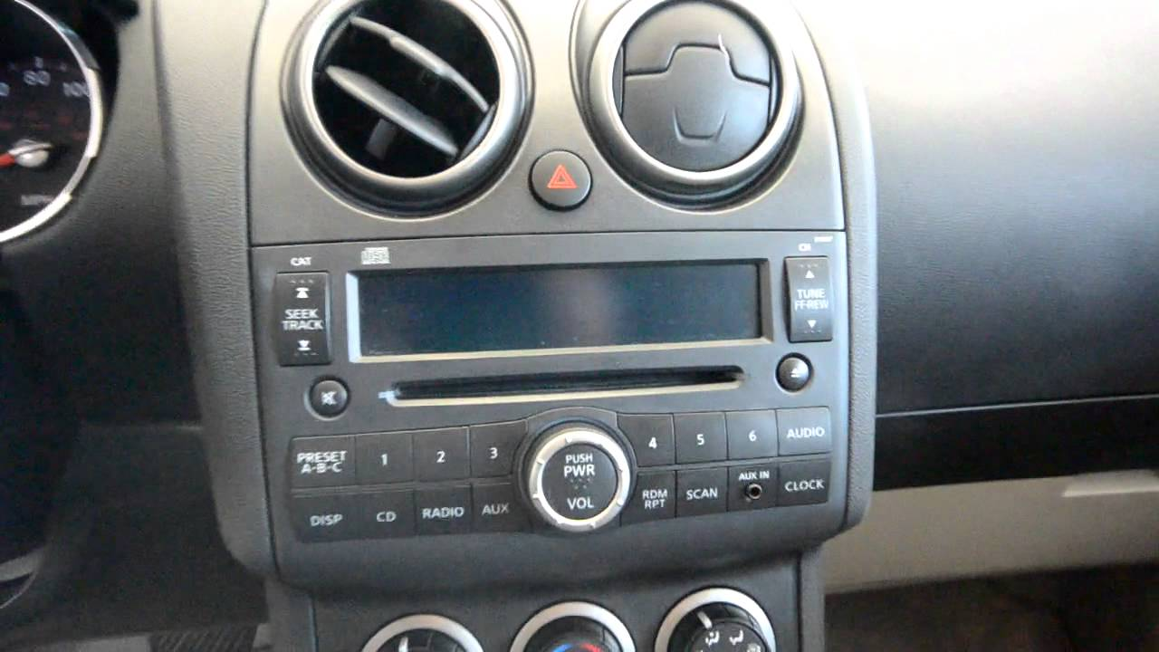 2010 Nissan Rogue S 360 Degree (stk# 28967SA ) For Sale At Trend Motors  Used Center In Rockaway, NJ   YouTube