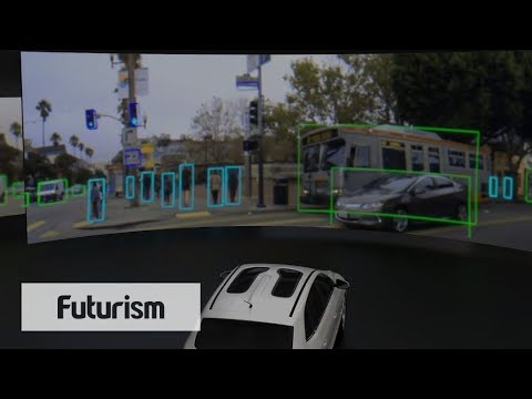 How Autonomous Cars Will Change Our World