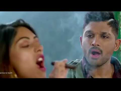 beautiful-love-hindi-dubbed-song(-naa-peru-suriya-naa-illu-india)