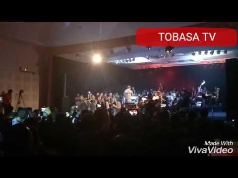 OCAS feat Mataniari - Ende Pangurason #TobasaTV